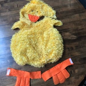 Other - 12-24mo duck costume